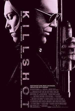 Killshot (2008) Download on Vidmate