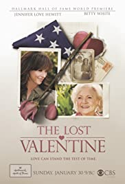 The Lost Valentine (2011) Poster - Movie Forum, Cast, Reviews
