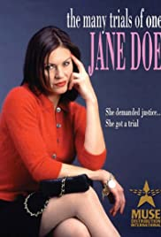 The Many Trials of One Jane Doe (2002) Poster - Movie Forum, Cast, Reviews