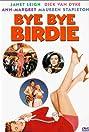 Bye Bye Birdie (1963) Poster
