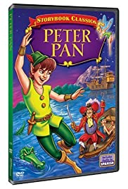 Peter Pan (1988) Poster - Movie Forum, Cast, Reviews