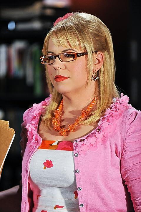 Kirsten Vangsness in Criminal Minds (2005)