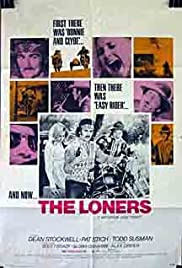The Loners Poster