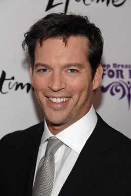 Harry Connick Jr. at Living Proof (2008)