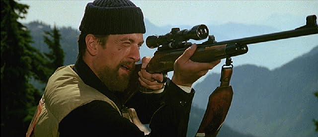 Robert De Niro in The Deer Hunter (1978)
