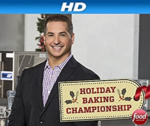 Holiday Baking Championship