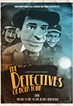 The Detectives of Noir Town