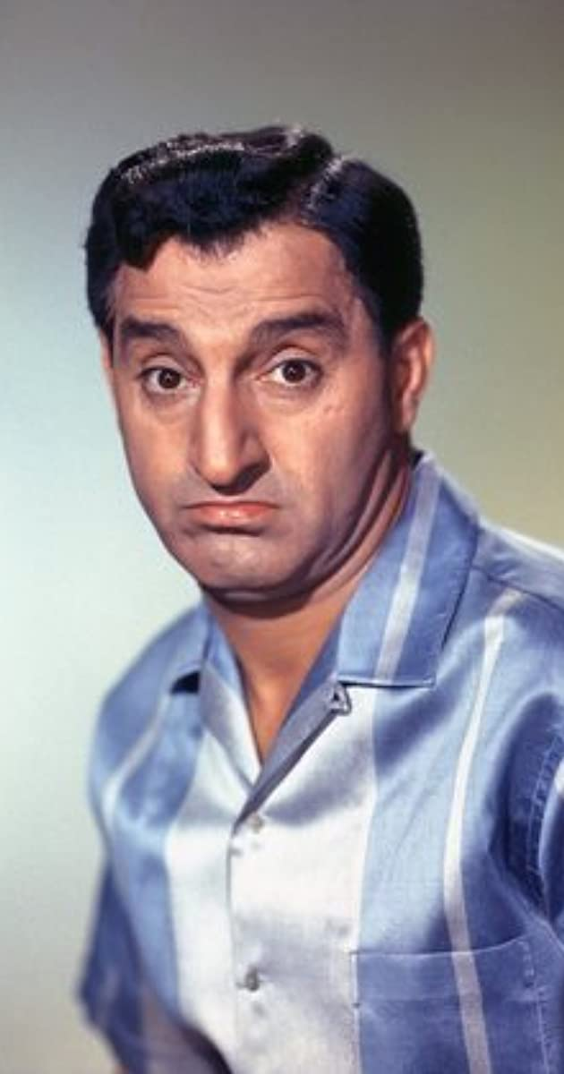 Danny thomas biography imdb for Find me a builder