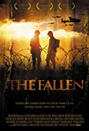 The Fallen (2003) Poster - Movie Forum, Cast, Reviews