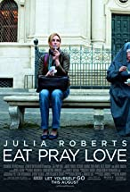 Primary image for Eat Pray Love