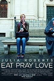 Eat Pray Love (2010)