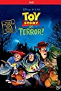 Toy Story of Terror (2013) Poster