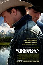 Image of Brokeback Mountain