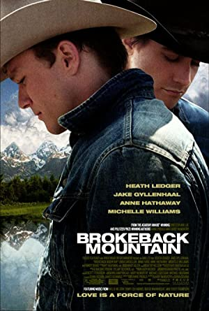 Secreto en la Montaña (Brokeback Mountain) (2005)