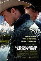 Brokeback Mountain (2005) Poster