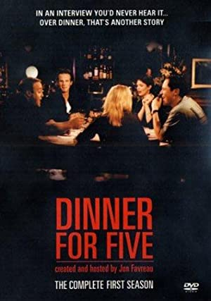 Dinner for Five Season 2 Episode 4