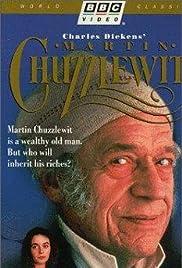 Martin Chuzzlewit Poster