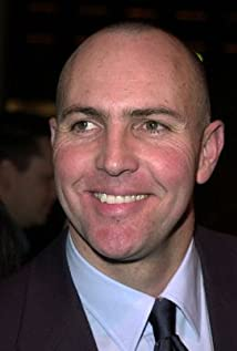 Arnold Vosloo Picture