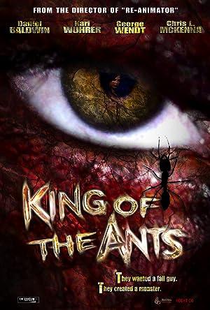 El Rey De Las Hormigas -