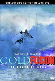 Cold Fusion (2002) Poster - Movie Forum, Cast, Reviews