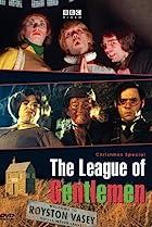 Image of The League of Gentlemen: The League of Gentlemen Christmas Special