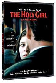 The Holy Girl Poster
