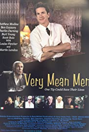 Very Mean Men (2000) Poster - Movie Forum, Cast, Reviews