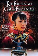 Primary image for Red Firecracker, Green Firecracker