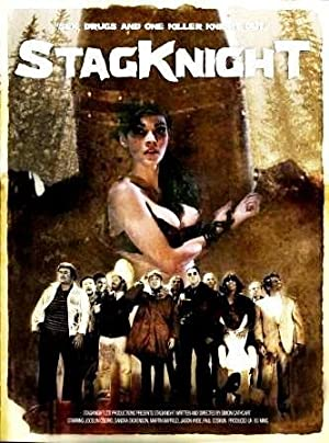 StagKnight