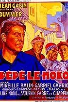 Image of Pépé le Moko