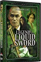 Image of Legend of the Liquid Sword