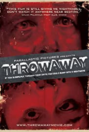Throwaway Poster
