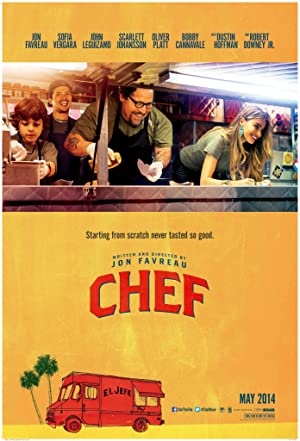 Chef (2014) Download on Vidmate