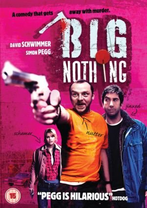 Big Nothing poster