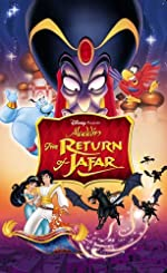 The Return of Jafar(1994)