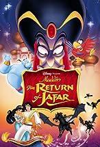 Primary image for Aladdin: The Return of Jafar