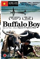 Image of The Buffalo Boy