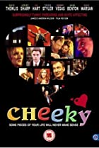 Image of Cheeky