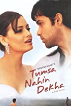 Image of Tumsa Nahin Dekha