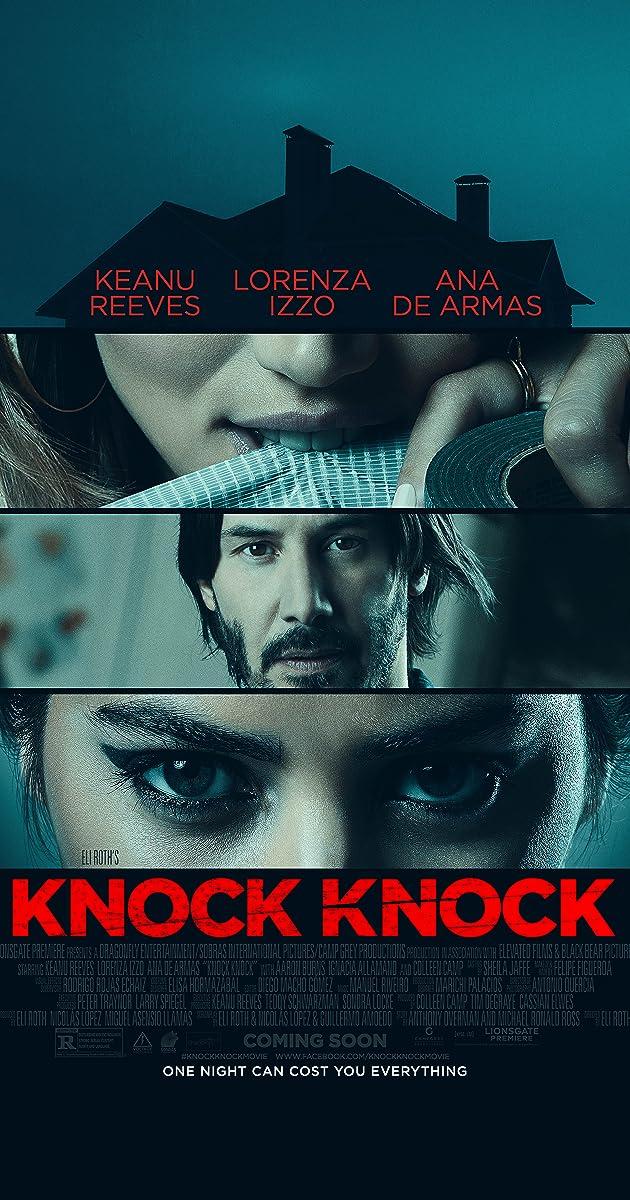 Tuk Tuk / Knock Knock parsisiusti atsisiusti filma nemokamai
