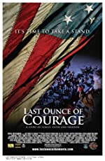 Last Ounce of Courage(2012)