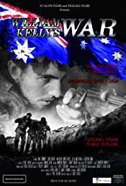 William Kelly's War (2014) Poster - Movie Forum, Cast, Reviews