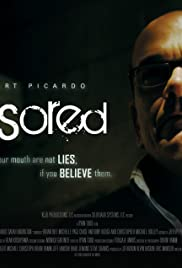 Sensored (2009) Poster - Movie Forum, Cast, Reviews