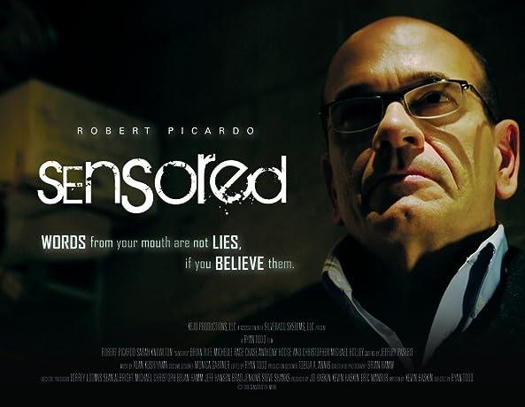Sensored (2009)