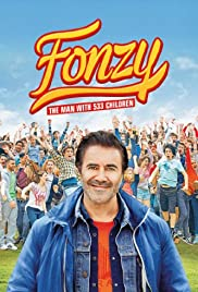 Fonzy (2013) Poster - Movie Forum, Cast, Reviews
