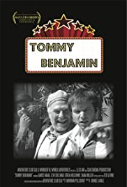 Tommy Benjamin Poster