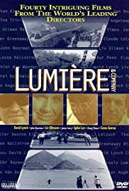 Lumière et compagnie (1995) Poster - Movie Forum, Cast, Reviews