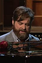 Image of Saturday Night Live: Zach Galifianakis/Of Monsters and Men