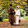 Hugh Dancy and Felicity Jones in Hysteria (2011)