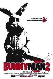 The Bunnyman Massacre Poster